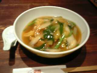 中華キッチン彩家
