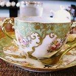 鬱花 - 豪華なカップ
