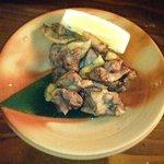 駄々 - 地鶏の炭火焼