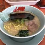 ラーメン山岡家 - 料理写真: