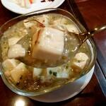 129009671 - 元祖!白麻婆豆腐4