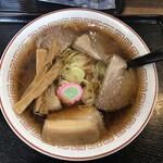 129019812 - チャーシュー麺@800円