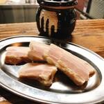 琉球焼肉なかま - スーチカー