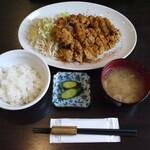 パリから来た和 - 料理写真: