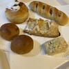 ブヴロンのパン小屋 - 料理写真: