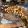 喜楽五平餅 - 料理写真: