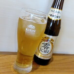 和食ながい - ノンアルビール