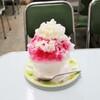 和泉屋 - 料理写真:イチゴミルク