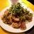 クラクラ - 料理写真:豚肉の台湾風からあげ(2020年4月)