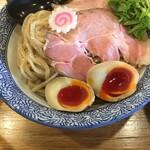 つけ麺 いちびり - 料理写真: