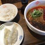 香家 - ランチセット