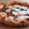 Irupappararudo - 料理写真:Pizza Margherita
