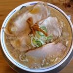 中華そば ひらこ屋 きぼし - 料理写真: