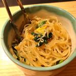 しゃぶしゃぶ KINTAN - 【ランチのお惣菜】