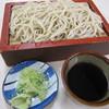 塙屋 - 料理写真:『もり ¥400』