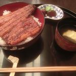 """12905004 - 「うなぎ膳」:まさに品行方正、""""うな丼の優等生""""!?"""