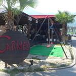 カーメルビーチクラブ - 内観写真:エントランス