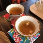 台湾茶房 e~one -
