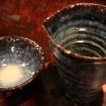 129051155 - 日本酒