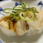 かっぱ寿司 - 春の貝三昧