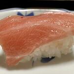 かっぱ寿司 - 大とろ