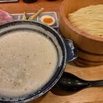 つけ麺たつ屋 - 料理写真:つけ麺