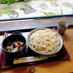 小松屋 - 料理写真:肉汁うどん