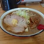 岩味沢軒 - 料理写真:
