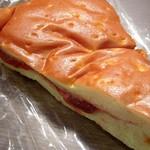 パンのいのまた - 苺ジャム