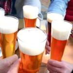 129060131 - 多摩の恵(クラフトビール)は                       ペールエール・ピルスナー・ミュンヒナーダークの3種類                       写真のsmall(グラス)サイズだと各500円