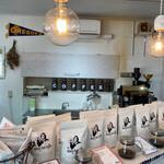 ザ ライジング サン コーヒー - 『COFFEE』の缶がお洒落