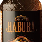 新和食料理・創作居酒屋 七つの月の夢 - 金のハブ酒 HABURA