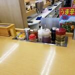 ジロー's テーブル -