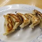 ジロー's テーブル - 焼餃子200円!