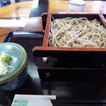 蕎麦游膳 阿部 - 料理写真: