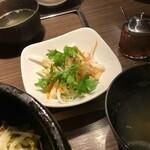 焼肉味旨店 まかから 森田屋 - サラダ