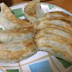 餃子専門 さかい食品 - 料理写真: