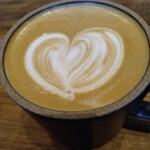 コーヒー ライクス - ドリンク写真: