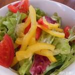 Cafe & Dining ICHI no SAKA - サラダ