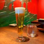 ディディ グランデ - 生ビール