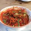 中華そば殿 - 料理写真:特製スタミナそば 800円