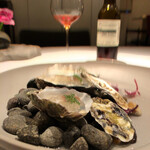 129080372 - 厚岸の牡蠣