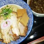 らぁ麺 武者気 マツノ - 料理写真: