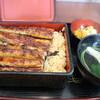 夫婦 - 料理写真:うな重です☆ 2020-0410訪問