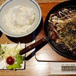 ミユキ食堂 - 料理写真:お好み定食