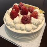 ヴァムン洋菓子店 - 料理写真:
