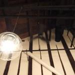 四間道レストランMATSUURA - 天井は高いから開放感あります☆