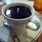 喫茶fe カフェっさ - ブレンド