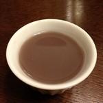 紫野源水 - 小豆
