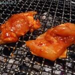 焼肉 最牛 - 炭火焼